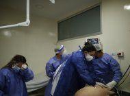 ¿que han aprendido los medicos de emergencias en argentina?