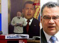 el vicepresidente del consejo nacional electoral de venezuela le respondio a cabello: el estado tiene que ser imparcial