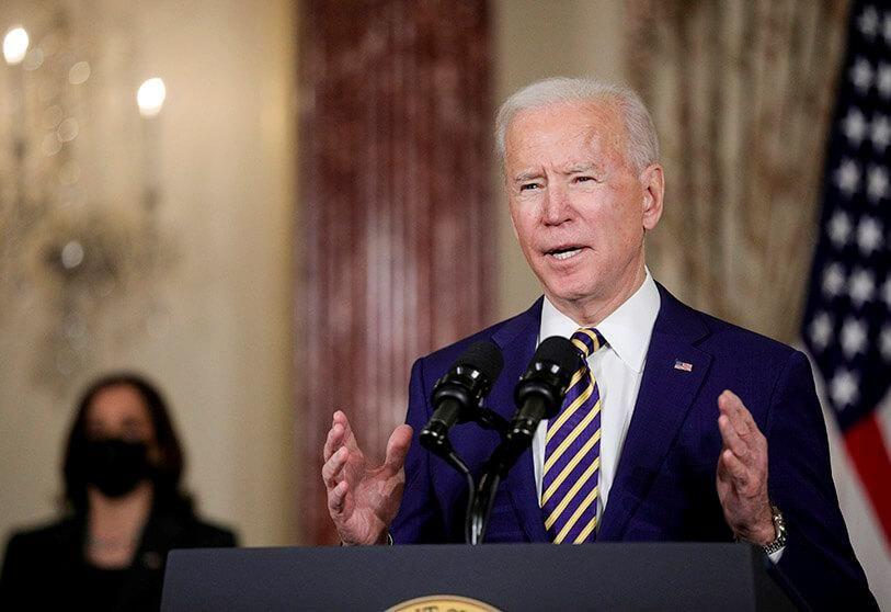 EEUU: Administración Biden limitará sanciones económicas