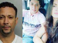 joven de miami pide ayuda para encontrar a su bebe: su novia huyo con el nino y su ex padrastro