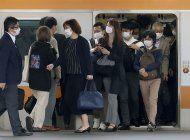 extenderan emergencia por covid en tokio hasta fin de mayo