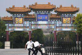 aumentan casos de coronavirus en ciudad del este de china