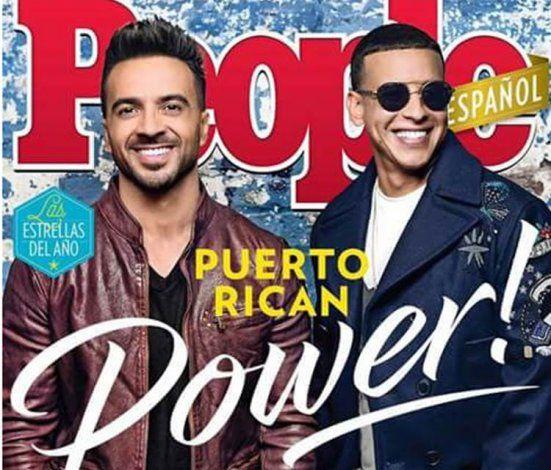 Tremendo honor a Luis Fonsi y Daddy Yankee