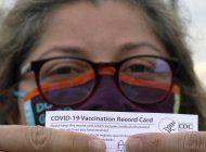 ops: turismo de vacunacion agrava desigualdad ante el covid
