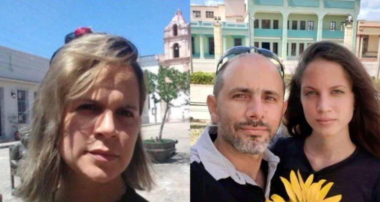 Camagüey: Liberan a periodistas de la Hora de Cuba