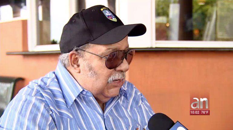 Temía ser deportado a Cuba tras casi cuatro décadas en una cárcel Federal, pero un juez de emigración fallo a favor de su estancia en EEUU