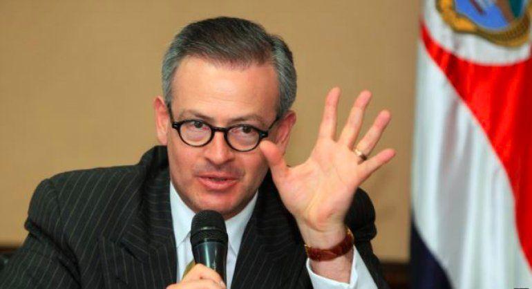 Costa Rica pide a EEUU ante la OEA el fin de la Ley de Ajuste Cubano
