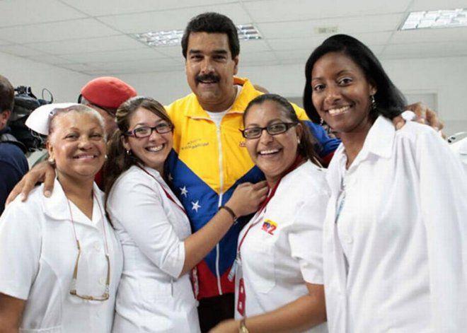Advierten al comité del Nobel sobre brigadas médicas cubanas