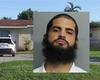 Tras la rejas un joven de Miami por apuñalar mortalmente a su padre  y dejar grave a su madre