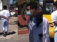 tras presiones, el regimen cubano da detalles del estado de salud de luis manuel otero alcantara