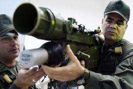 la fuerza armada y los cuerpos policiales son las instituciones mas corruptas en la frontera venezolana