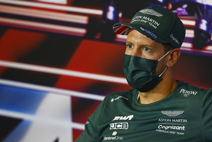 Hamilton y Vettel critican referendo sobre LGBT en Hungría