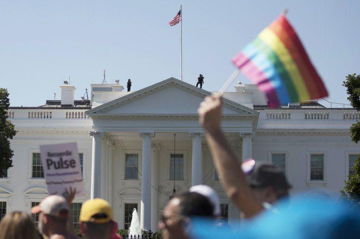 EEUU protegerá a gays y transgéneros en el área de salud