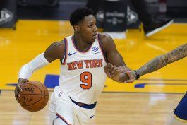 barrett scores 28, knicks beat warriors for 3rd straight win