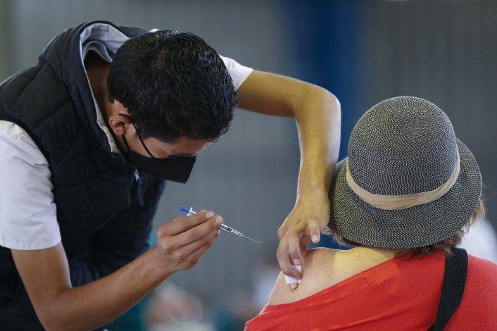 México: Expertos recomiendan autorizar vacuna de la India