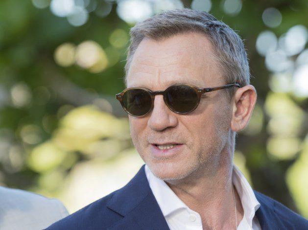 Nueva postergación de la última entrega de James Bond