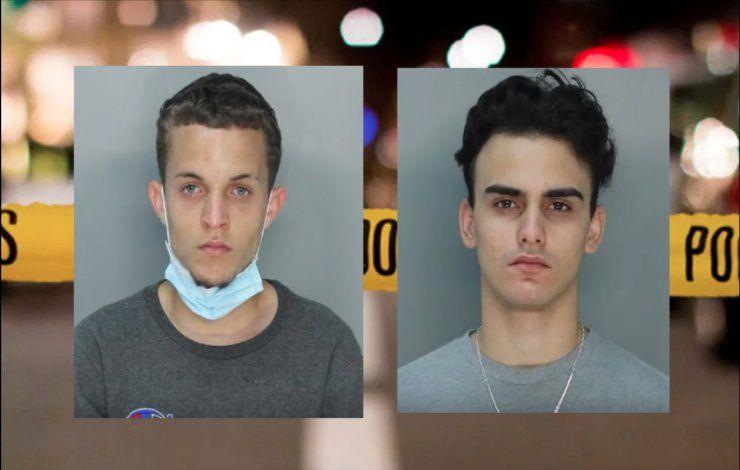 Capturan a los dos jóvenes de Hialeah que habían robado buzones de correo en esa ciudad