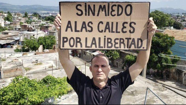 La UNPACU vuelve a repartir alimentos en Santiago de Cuba: La huelga de momento paró