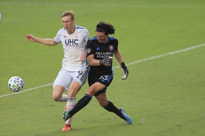 MLS: Columbus gana 2-0 a Nashville; ve final de conferencia