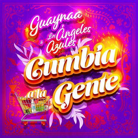Guaynaa y Ángeles Azules quieren llevar su cumbia de gira