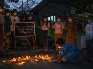 myanmar indulta a reos, no se sabe si incluye a activistas