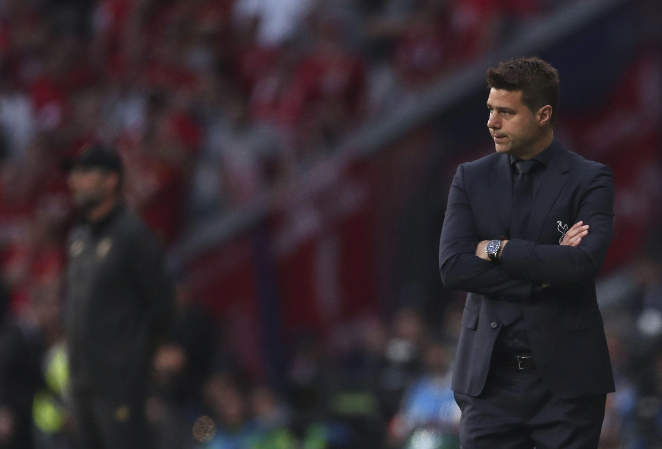 Campeones: Liverpool suma 6ta corona, vence 2-0 a Tottenham