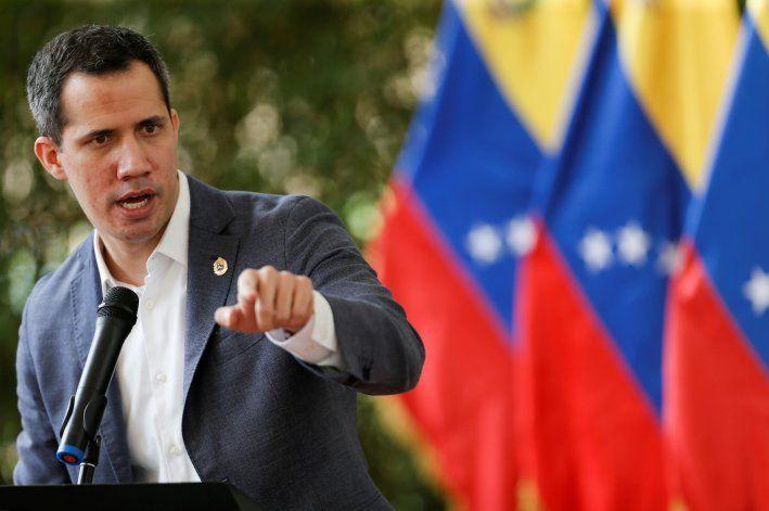 La oposición venezolana rechazó la reforma judicial anunciada por Nicolás Maduro
