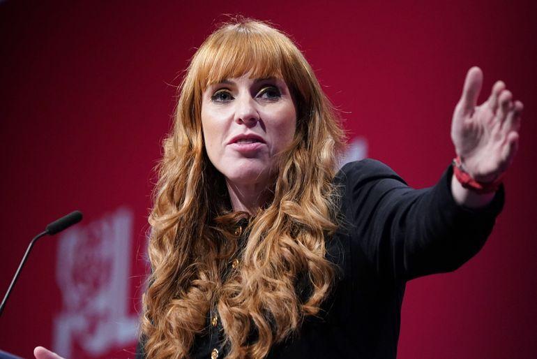 """Opositora dice que conservadores británicos son """"escoria"""""""