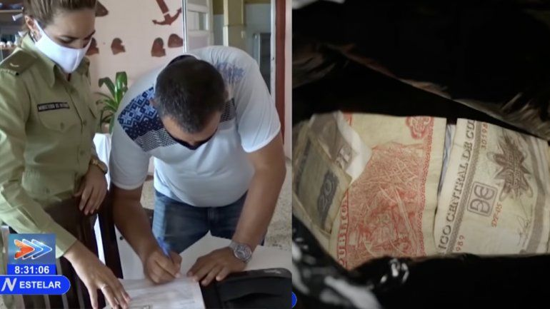 Tras las rejas el Jefe de Recursos Humanos de las instalaciones turísticas de Rancho Luna; Cienfuegos por robar 147 mil CUP