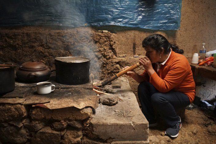 Familia de Castillo alista maletas rumbo a capital de Perú