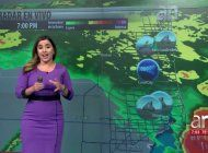todo el sur de florida bajo vigilancia de inundaciones a partir de las 10 a.m