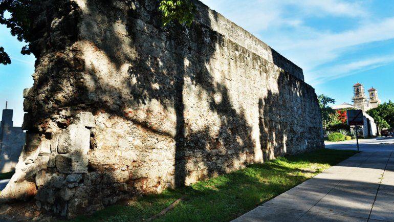 La Cuba del recuerdo | La muralla que protegió La Habana