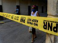 otros 13 muertos en cuba por covid-19, incluida una recien parida de 22 anos