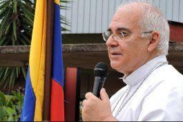 obispo venezolano: si hay dinero para armas, tiene que haberlo para vacunas