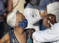 abril, el mes mas oscuro de brasil ante el coronavirus