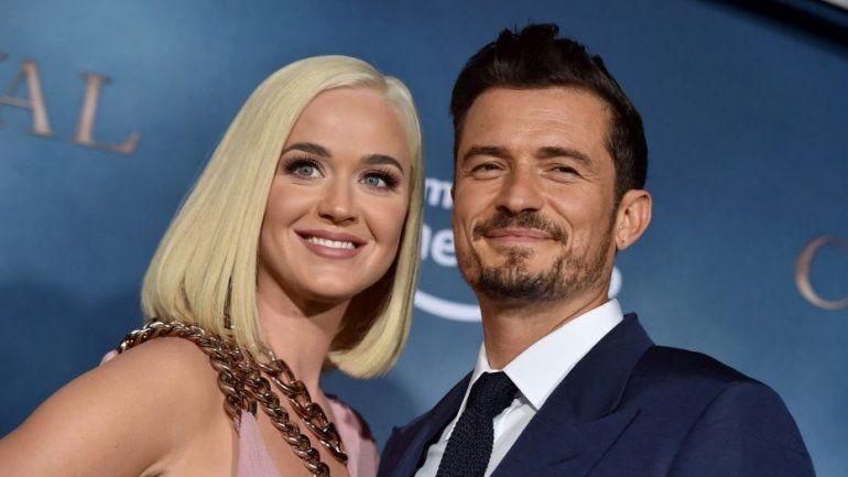 La LUJOSA mansión de Katy Perry y Orlando Bloom que costó casi 15 millones de dólares