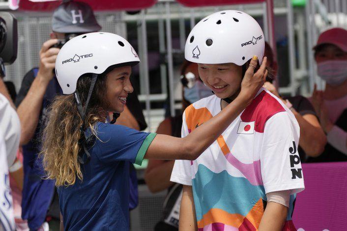 Doncic y Titmus deslumbran en sus bautismos olímpicos