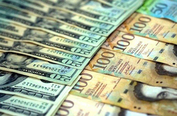 Bancos venezolanos concentraron 97,18% de los depósitos en divisas al cierre del primer trimestre