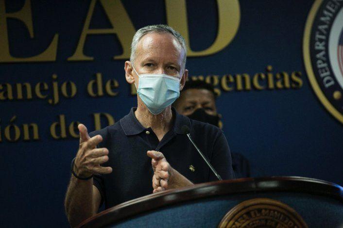 José Ortiz dice que apagón en la AEE fue producto de sabotaje
