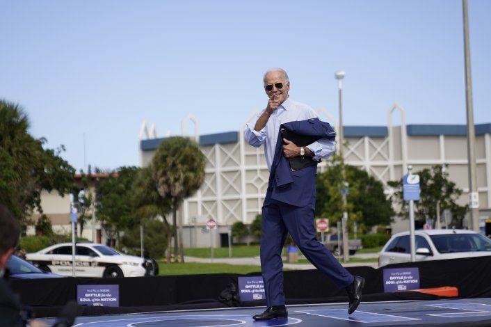 Biden selecciona más miembros para equipo de la Casa Blanca