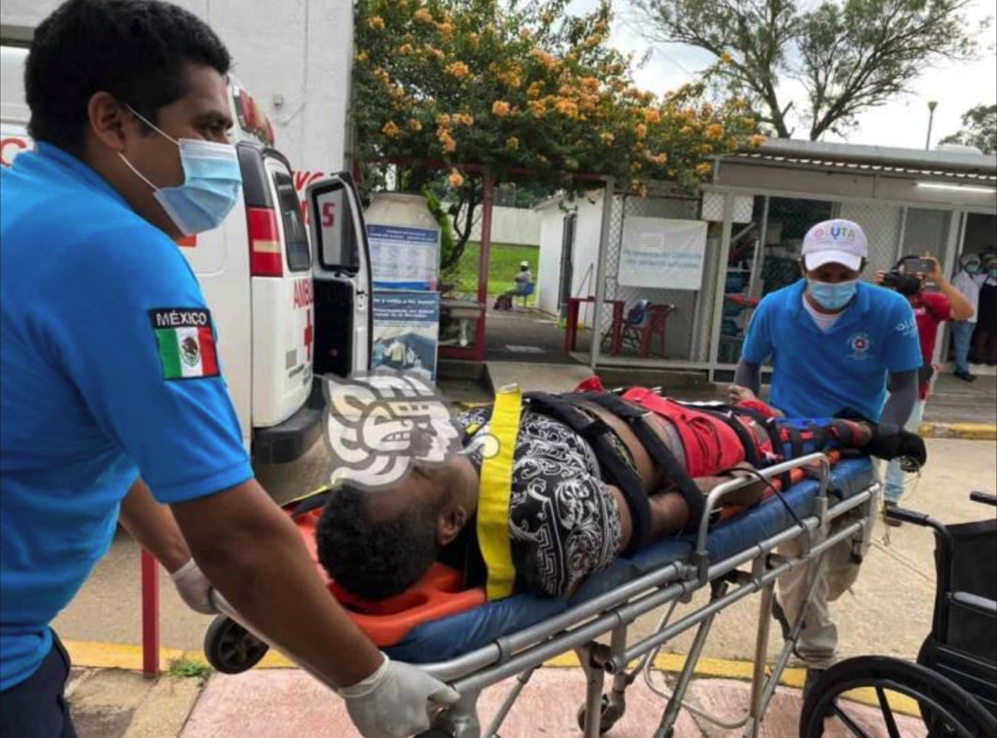 Revelan la identidad de uno de los cubanos muertos en accidente de auto  en Veracruz, México