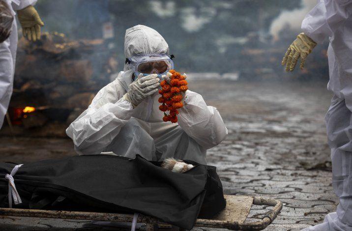 ONU: La pandemia es peor para países pobres en 2021
