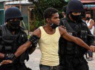 cuba: regimen amenaza con penas de hasta 20 anos para detenidos en protestas