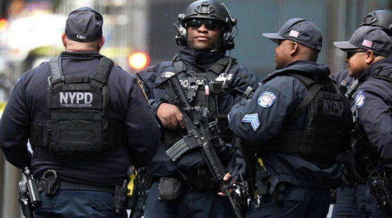 Departamento de Justicia anunció el envío de agentes federales a Cleveland, Milwaukee y Detroit.