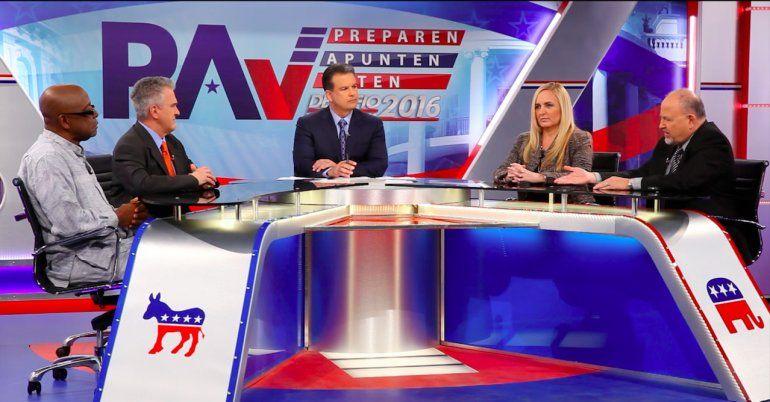 América TeVe irrumpe en el 2016  con dos programas que harán historia