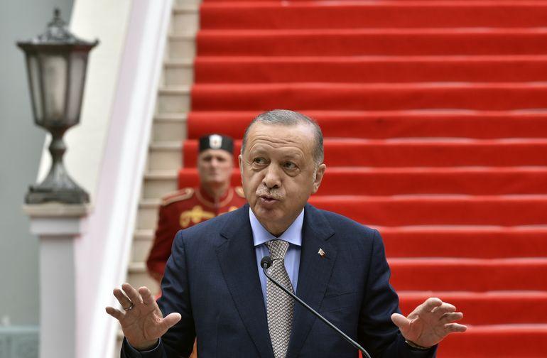 Turquía dice que no podrá recibir refugiados de Afganistán