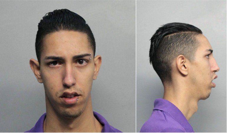 Arrestan a Pedro Dayán Millán Peter La Anguila por consumo de cocaína