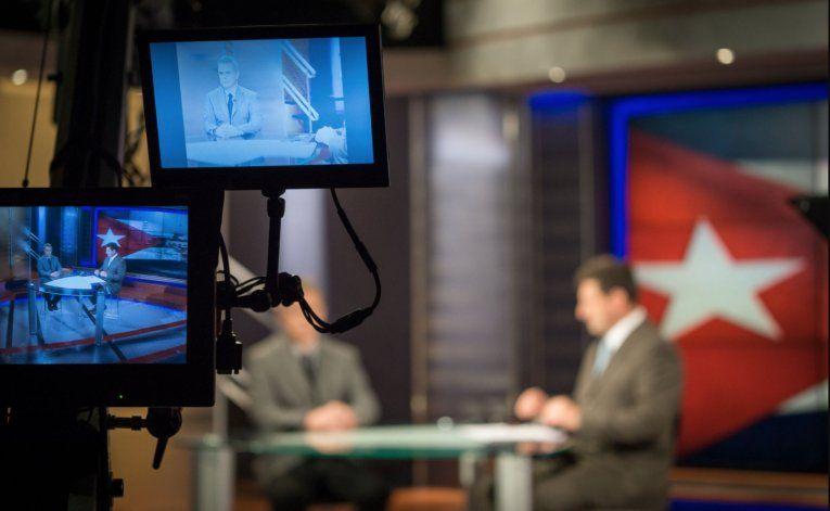 Renuncia director de Radio y Televisión Martí