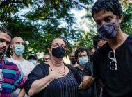 ministerio de cultura rompe el dialogo y acusa a miembros del movimiento san isidro mercenarios