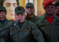 padrino lopez denuncia que un dron militar de colombia violo el espacio aereo venezolano